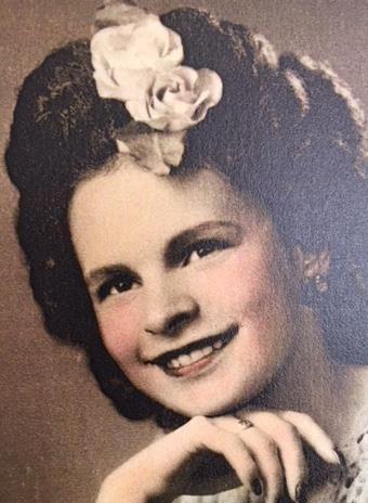 Rose  Stillson