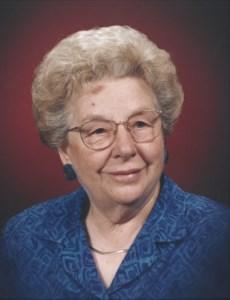 Georgianna  Tidwell