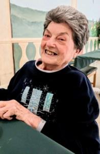 Sylvia  Gravatte