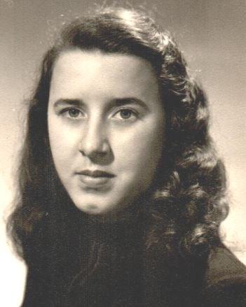 Lydia Ann  Parker