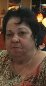 Maria Garcia Palli