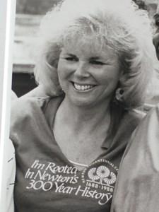 Linda Ruth  Plaut