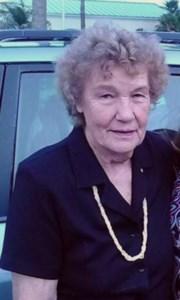 Mary Elizabeth  JENKINS
