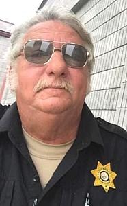 Lt. Neal  Greer (Retired)