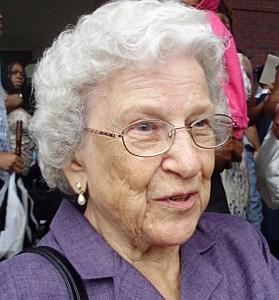 Helen Pudlo  Wilberger
