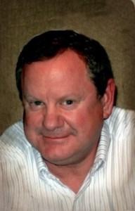 Robert James  Burgan