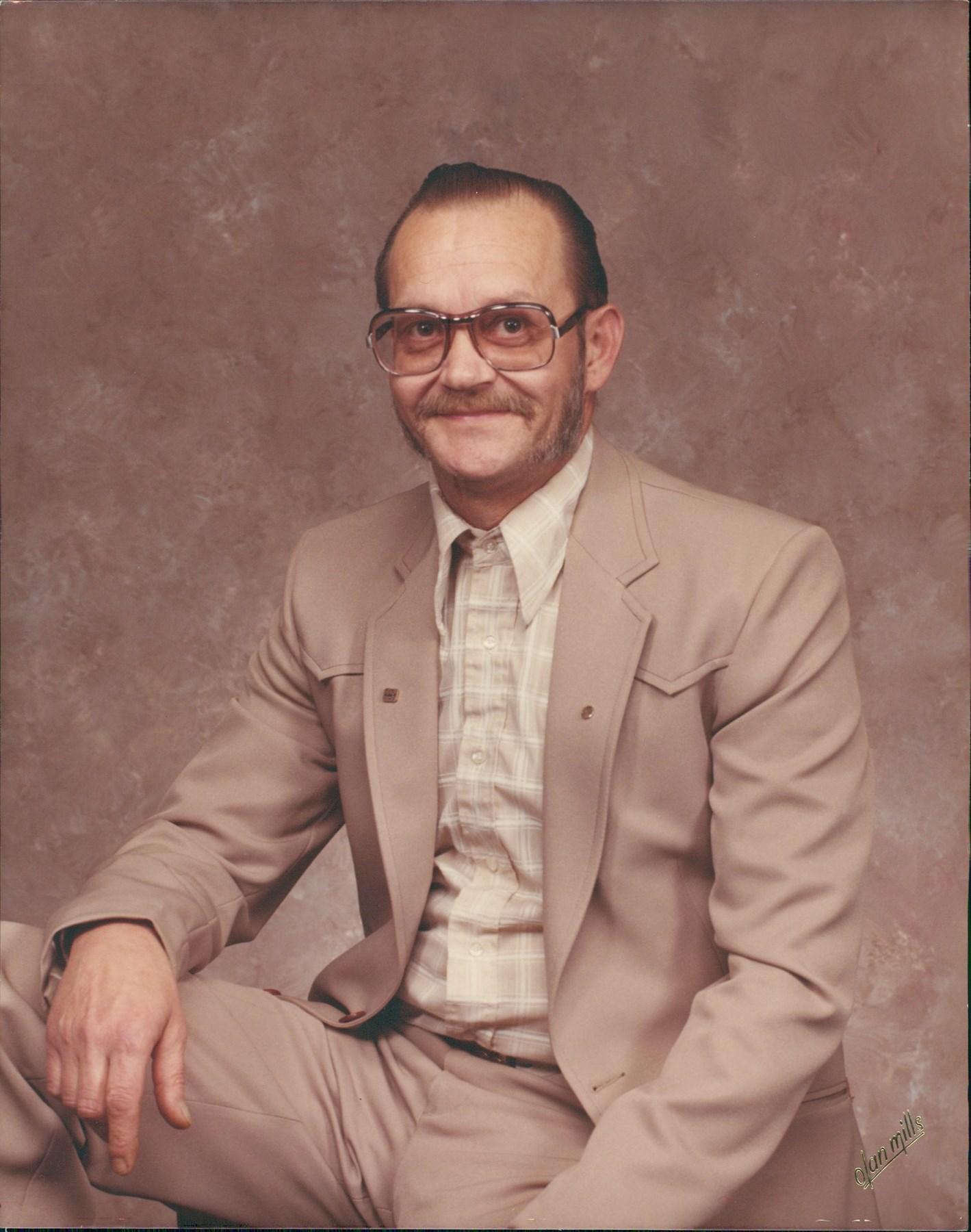 James R.  Atkins Sr.
