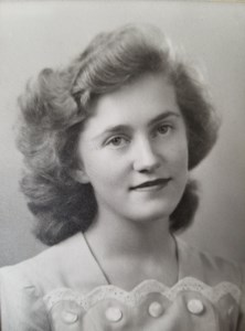Patricia G  Egan