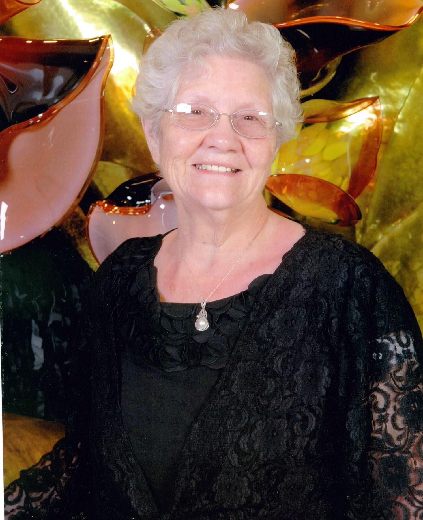Betty Jo Lanier  Turner