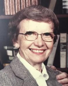Alice Virginia  Erickson