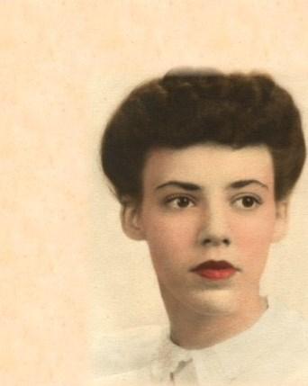 Eleanor Jean  Webb Lippy