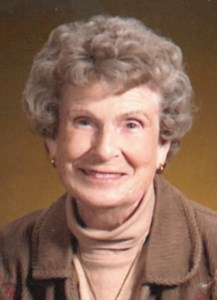 Lorraine Elizabeth  Johnston