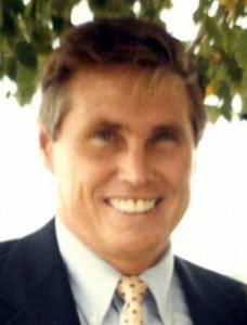 Curtis R.  Johnson