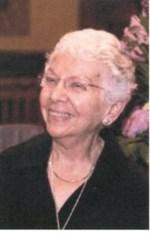 Sister Rita Thomas, C.B.S.