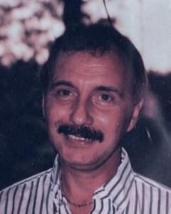 Charles Ronald  Baldridge