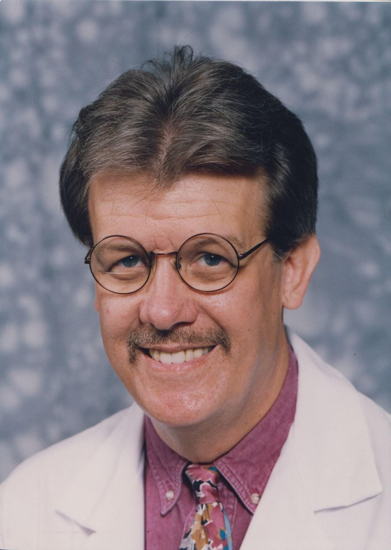 Dr. James Lawrence  Goodman