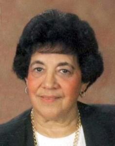 Arline A.  Moreau