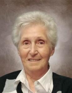 Yolande  Roy