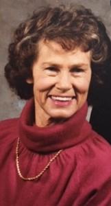 Clarice Marjorie  Downs