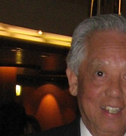 Mr. Larry  Mah