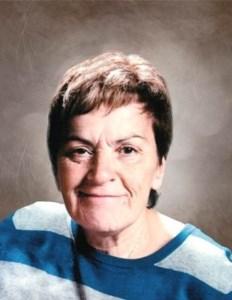 Carole  Girard