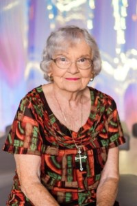 Gladys Gayle  Dunn