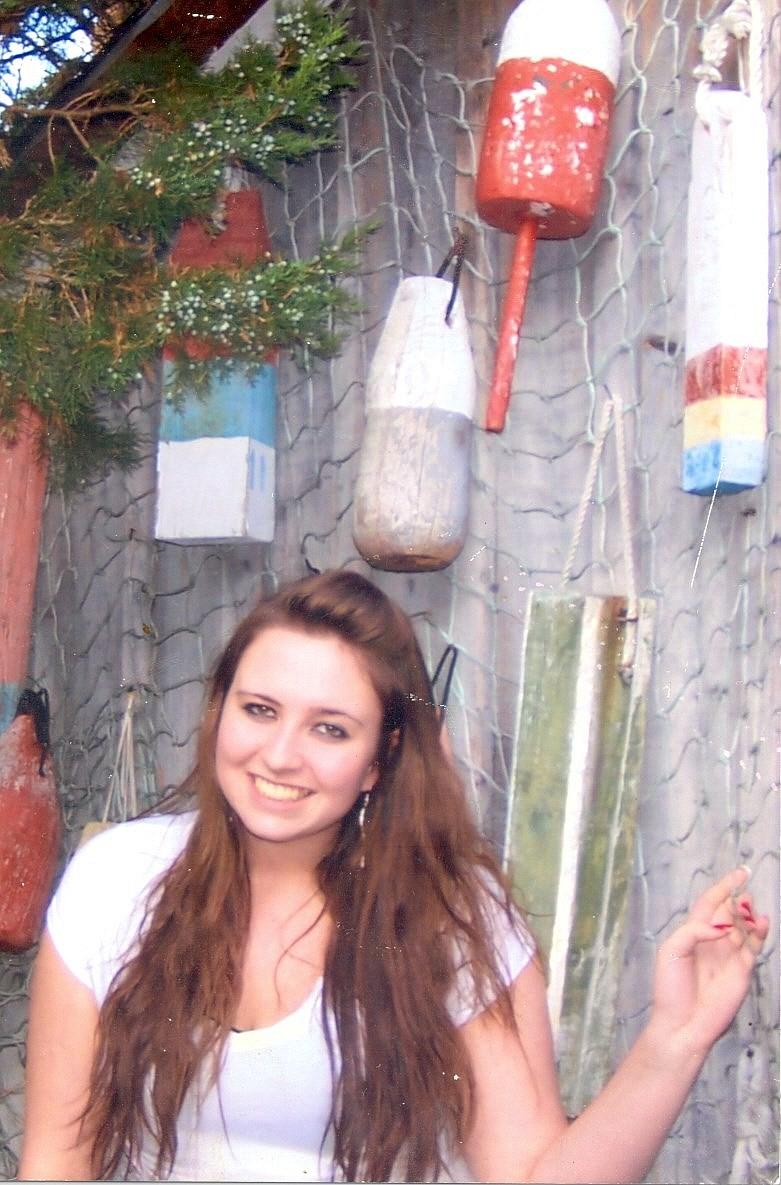 Melissa Elaine  Sawyer