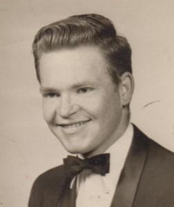 Robert Marvin  Palmer