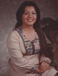Lydia Sapien  Aguayo