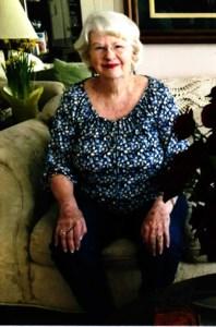 Joyce Elaine  Rustin