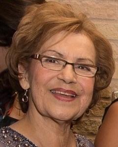 Janie M.  Flores