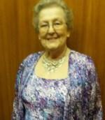 Ann Burkett