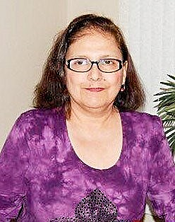 Maria Concepcion  Martinez Espinosa