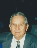 Keith CONNORS, SR.