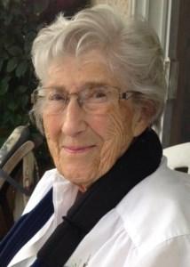 Mrs. Shirley Lillian  Davidson