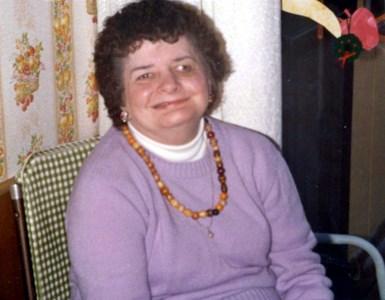 Janice M.  Boberg