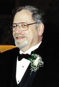 Charles W.  Patterson