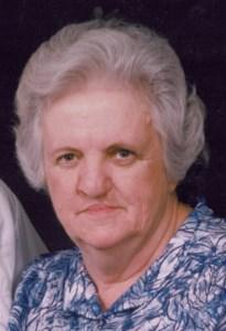 Doris Arcement  Campbell