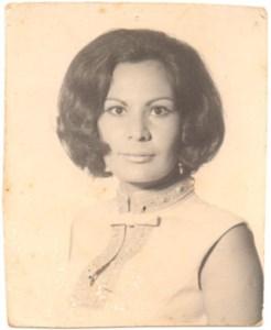 Yolanda  Campos