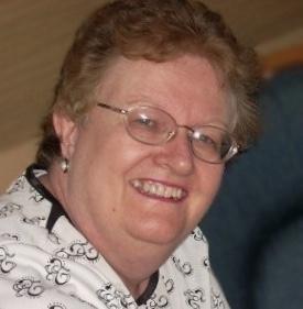 Sharon Joyce  Klassen