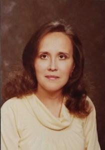 Nancy Ann  Lewis