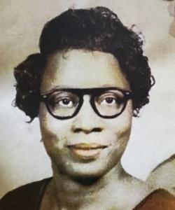 Viola F.  Junior
