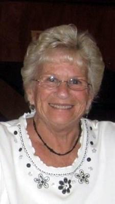 Carolyne Sharp