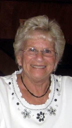Carolyne Eileen  Sharp