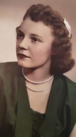 Beulah Holmes