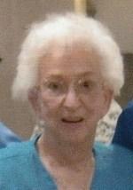 Norma Ramsey