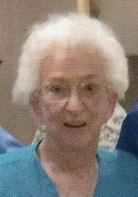 Norma Jean  Ramsey