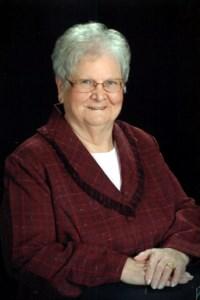 Margaret Fay  Jones