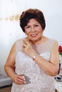 Carmen Z  Pacheco