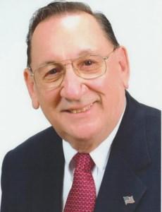 Harry M.  James